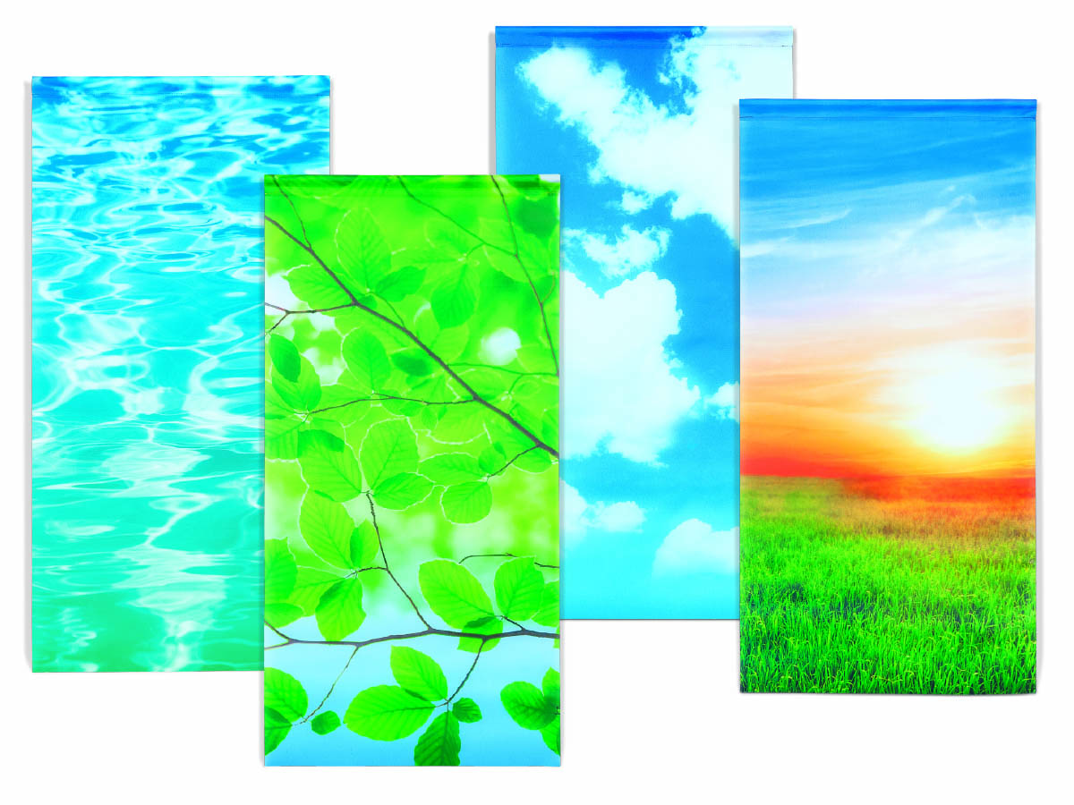 EarthTextures Banners