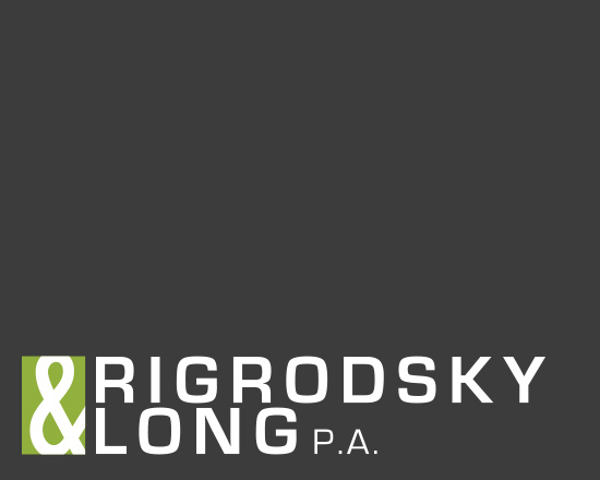 Rigrodsky & Long Website