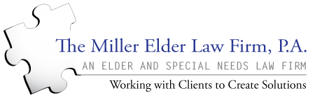 miller elder law firm logo for article on estate planning for minor children