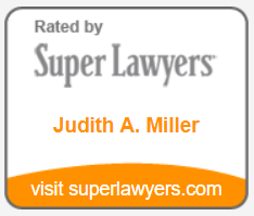 Super Lawyers - Judith A Miller