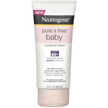 Neutrogena Pure and Free Baby