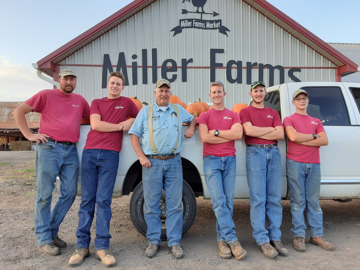 Our Story Of Miller Farms Miller Farms Market