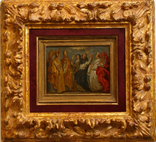 eucharist cropped