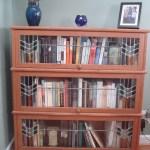 Barrister Bookcase Miller Goodwood