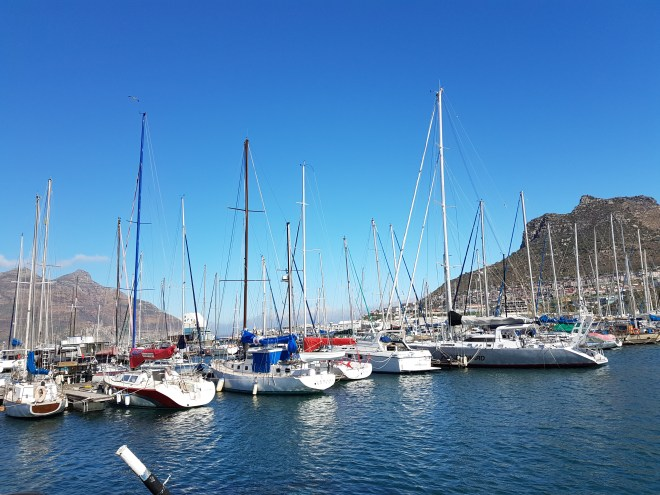 My Sunday Photo - Hout Bay