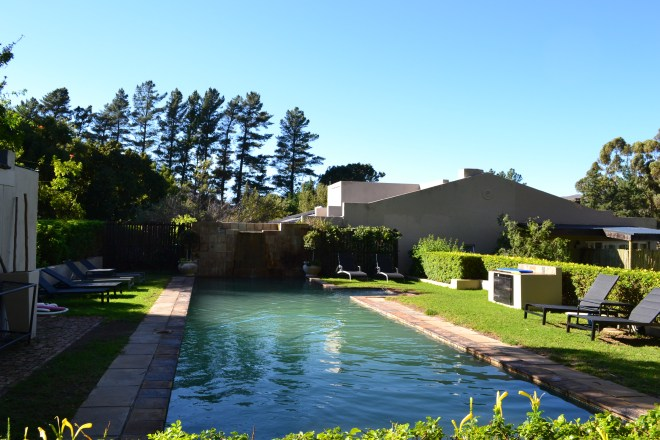 winter getaway blue gum country estate majestic location