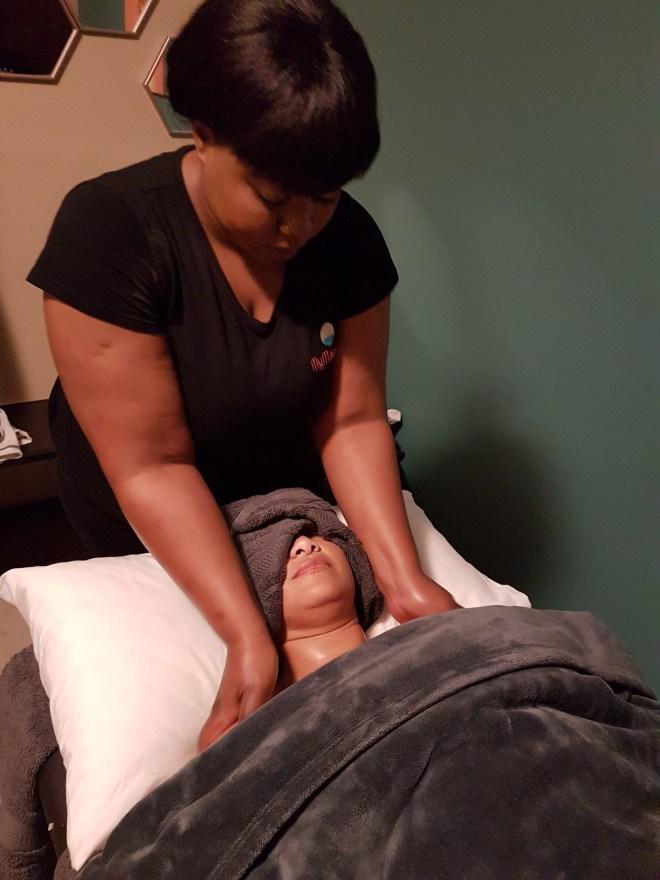 date night couples massage mymassage