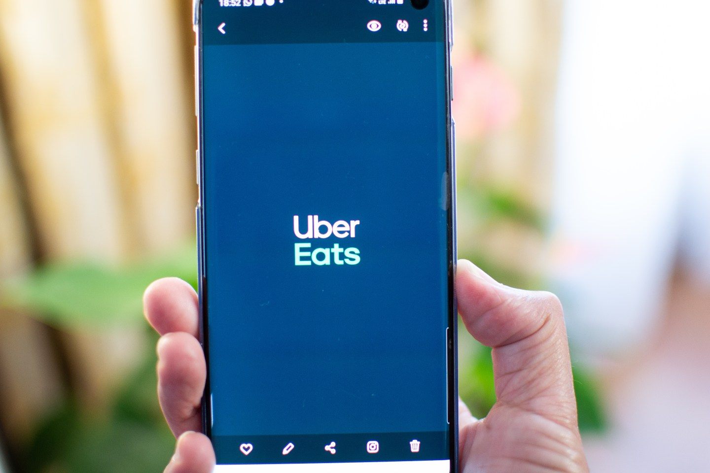Back to School made easy thanks to Uber Eats