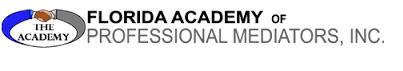 Florida Academy of Professional Mediators