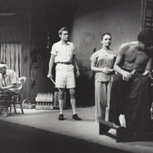 Curfew in Malaya-Cape Playhouse-MA