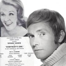 Everyone's Girl with Vivian Vance-Paramus