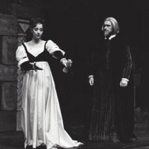 Hamlet-Coconut Grove, FL with J. Smith Cameron (Ophelia)