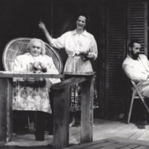 Night of the Iguana-Pheonix Theatre