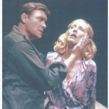 Streetcar with Ellen Barry as Blanche