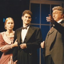 The Heiress-Caldwell Theatre Company-Boca