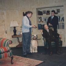 Agatha Christie Mystery-VT