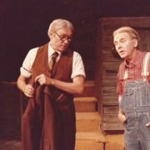 Foxfire - St. michaels Playhouse