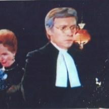 Ibsen's Ghosts - TV