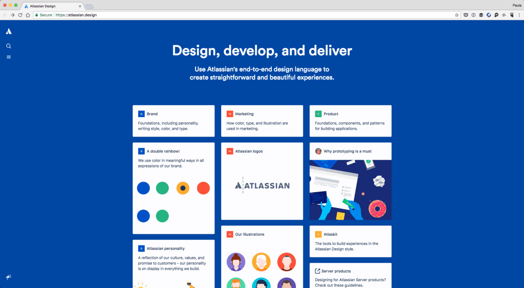 How to Design an Outstanding and All Inclusive Design System