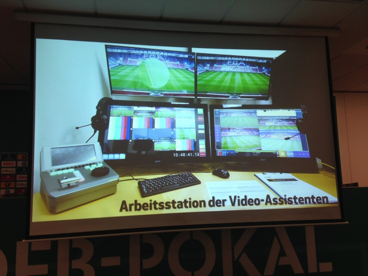 VAR – keep or abolish?