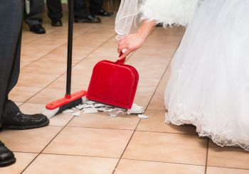 Weddings & Event Cleanup