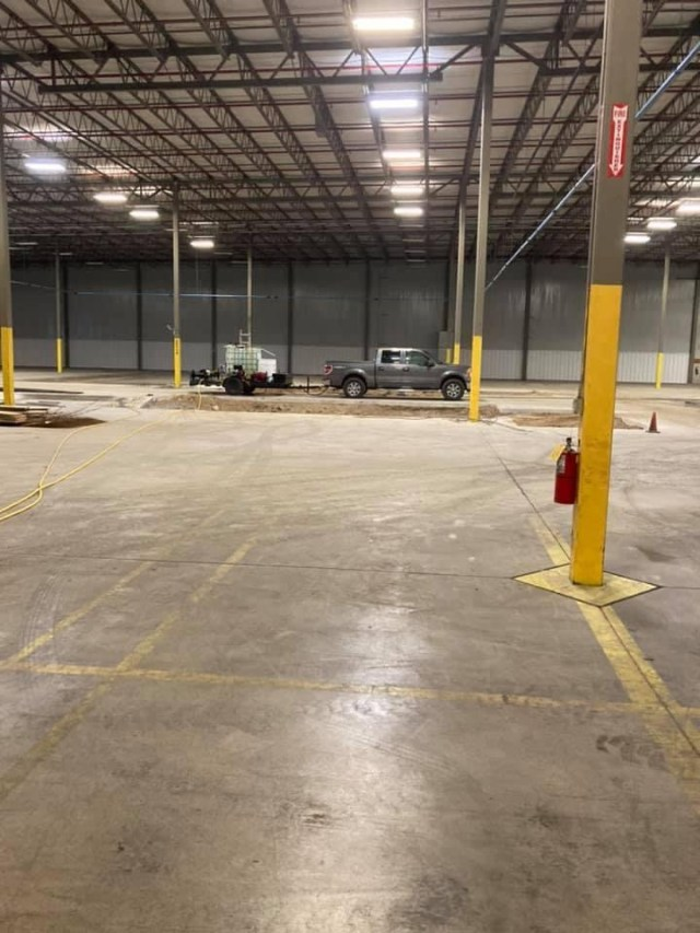 Michiana's Leader in Commercial Pressure Washing