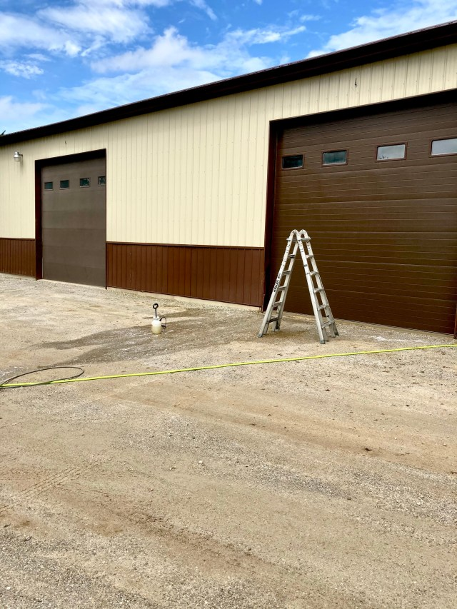 warehouse cleaning services charlotte nc