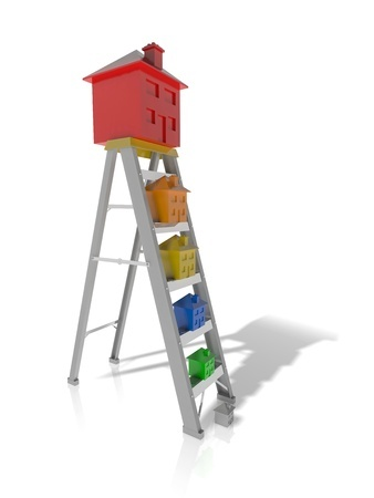 property ladder, mortgage broker, mortgage adviser