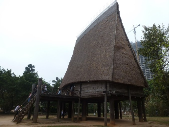 Im Museum of Ethnology