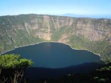 Kratersee vom Cosigüina