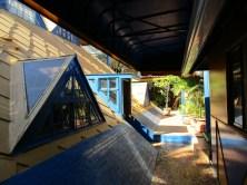Hotel la Pyramide