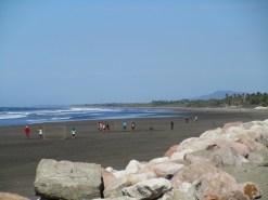 Strand Jiquilillo