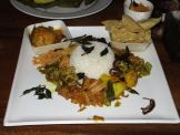 Reis und Curry