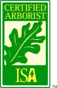 ISA Certified Arborist | Tree Care by Robert Miller