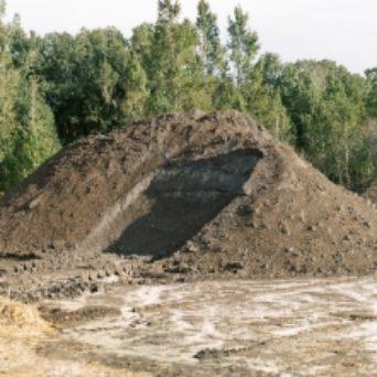 Topsoil at Tree Care by Robert Miller - Brooksville
