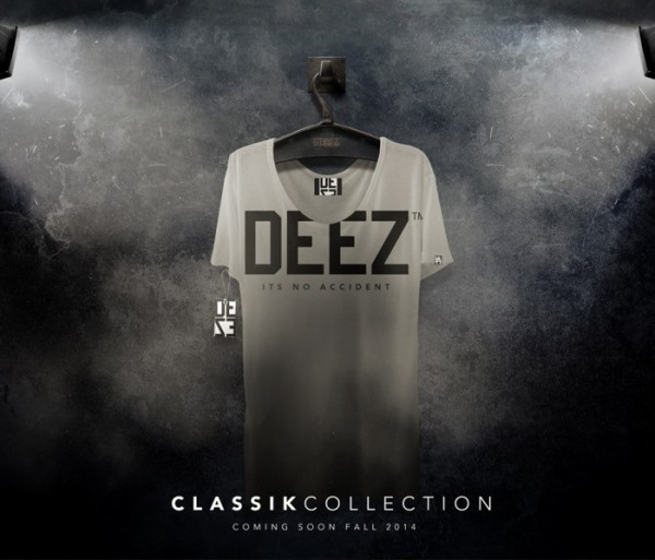 DEEZ: CLASSIK COLLECTION [COMING FALL '14]