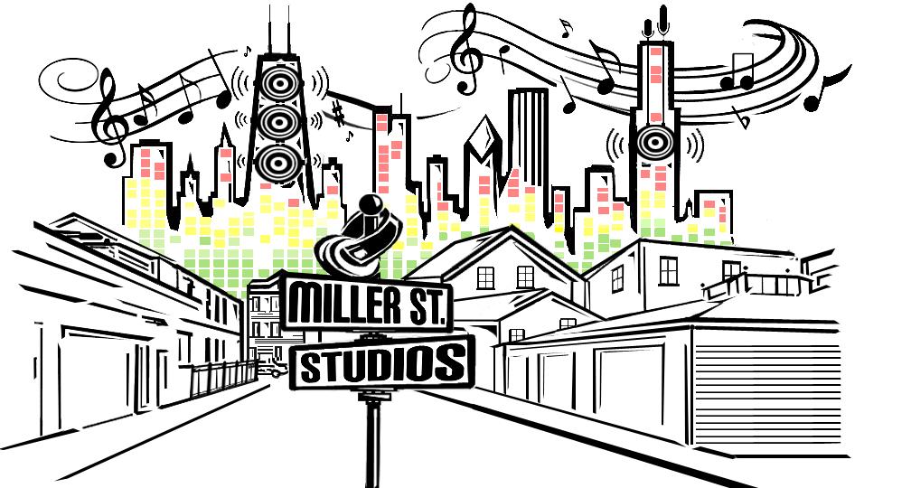 THROW THEM JUMPERS (MASTER) | Miller Street Studios
