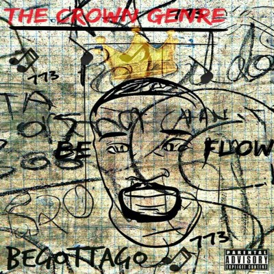 BeFlow_The_Grown_Genre_diary_Of_Hip_Hop_Vol_1-front-large