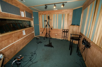mic-room