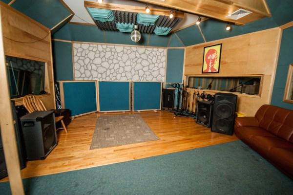 millerstreetstudios, music recording, chicago