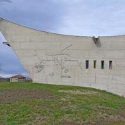 Le Corbusier à Firminy, La maison de la culture