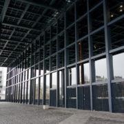 Palais de Justice - Jean Nouvel (2000)