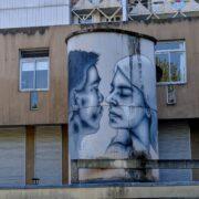 Zabou, Vitry-Sur-Seine