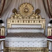 Chambre de l'Impératrice