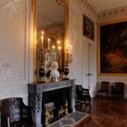 grande salle à manger, Buste de Marie-Antoinette par Louis-Simon Boizot (1775)