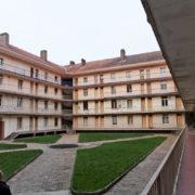 pavillon Cambrai