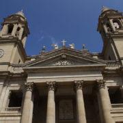 Cathédrale Santa Maria de Pampelune