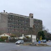 Le Corbusier, La maison radieuse de Rezé, Le Corbu dans son environnement pavillonaire