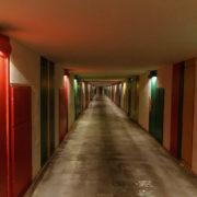 Le Corbusier, Briey, Rue N°1, la seule inscrite au patrimoine