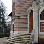Villa Henri-Emmanuel Lang (1905-1906)